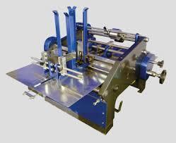 Automatic Carton Batch Code Printing Machine