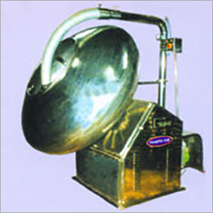 Coating Pan in  Vikhroli (W)