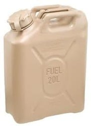 Fuel Safe Jerry Cans
