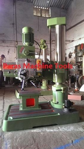 Industrial Universal Radial Drilling Machines (38mm cap)