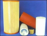 Oil Filter Papers