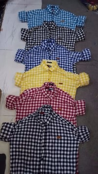 Mens Casual Button Down Shirts