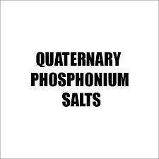 Quaternary Phosphonium Salts