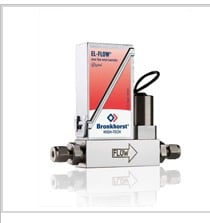 GAS Mass Flow Meters and Mass Flow Controllers