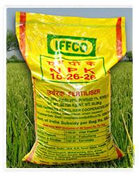 NPK Grade Fertilisers
