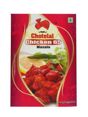 Chicken65 Masala