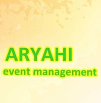 Aryahi Event Management Solution