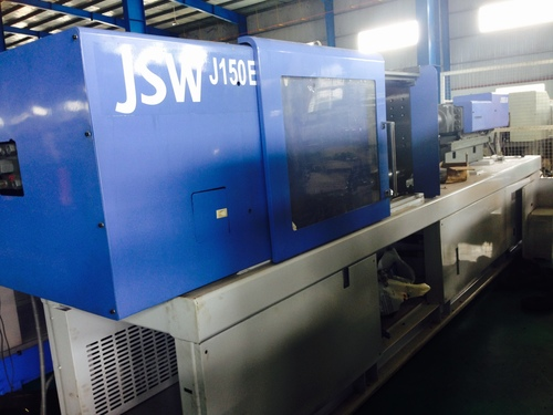 Jsw Plastic Injection Moulding Machine