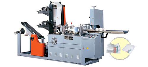 Paper Napkin Making Machines