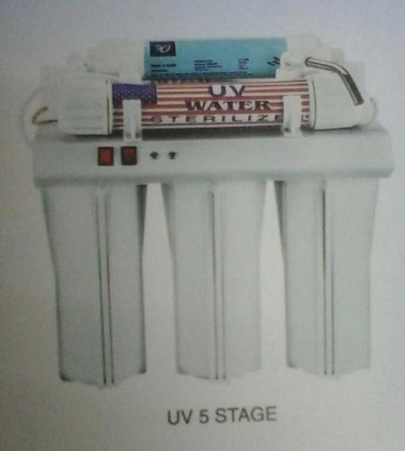 Ro Uv Stage in  Rajouri Garden