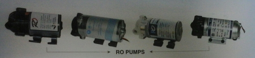 Water Filter Pumps