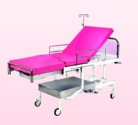 Birthing bed