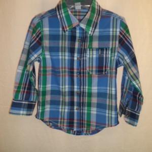 Kids Medium Shirt