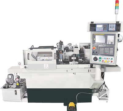 Simple Grind CNC 2-Axis Economical Production Cylindrical Grinder