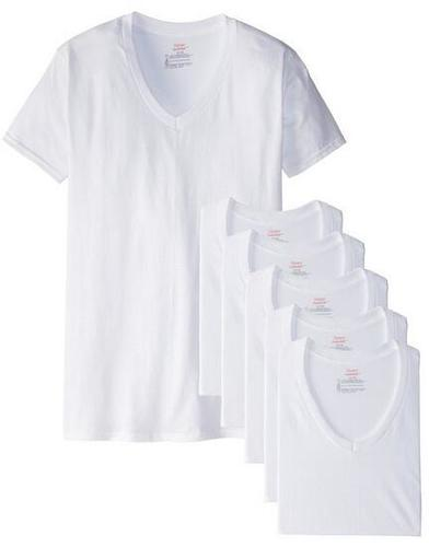 Men's V-Neck T-Shirts