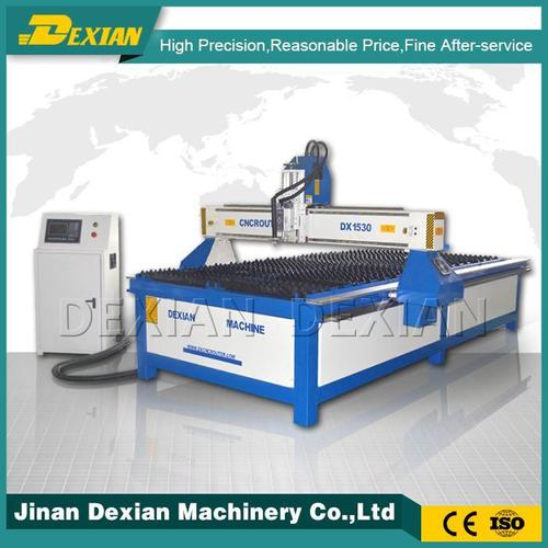 Portable Metal Steel Plate Router Cnc Plasma Cutting