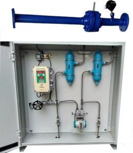 Steam Flow Meter (Sfmc-150) in  El-Block