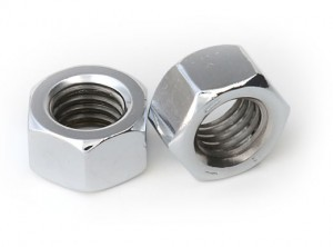 Hexagone Nut