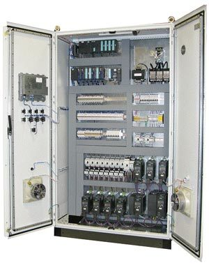 plc Control Panel  in  Palam Vihar