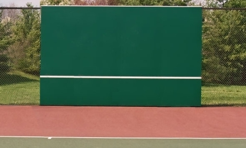 Robust Gama Tennis Back Board