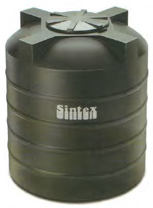 Black Water Tank (Sintex Double Layer) in   Lodhipura