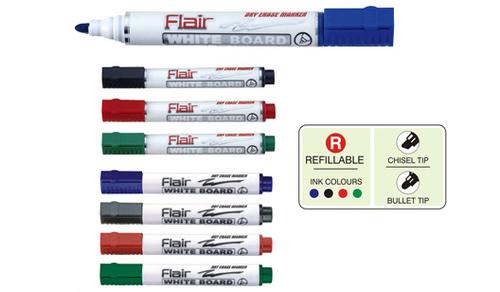 Board Marker Pen - Marvel Enterprise, 4A, Pollock Street