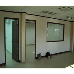 Partition Board In Ahmedabad, Partition Board Dealers