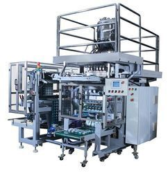 Multi Track Packaging Machine