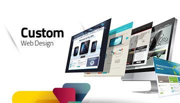 Responsive Shopping Website Design Service