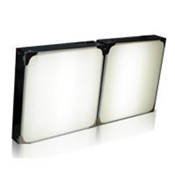 Solar Power Led Home Light