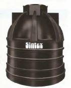 Underground Water Tank (Sintex Sumps)