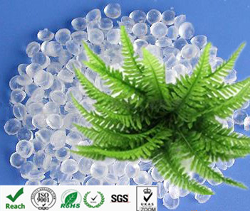 TPE Material For Artifical Plant And Decorative Plants