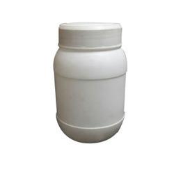 HDPE Cream Jar