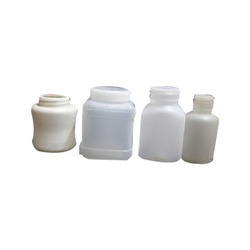 Hdpe Small Bottle