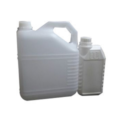 HDPE thinner Type Jerry Can