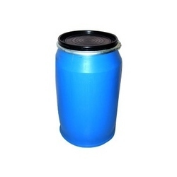 Open Top Barrel