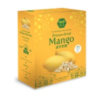 30 g. Freeze Dried Mango