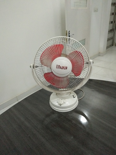 Oscillating Fans Plastic Parts - AIRTECH CORPORATION, 2/3-A, Street