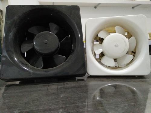 Plastic Ventilation Fans Body in New Delhi, Delhi - AIRTECH CORPORATION