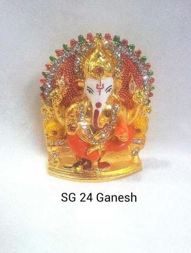 SG 24 Ganesha Idol