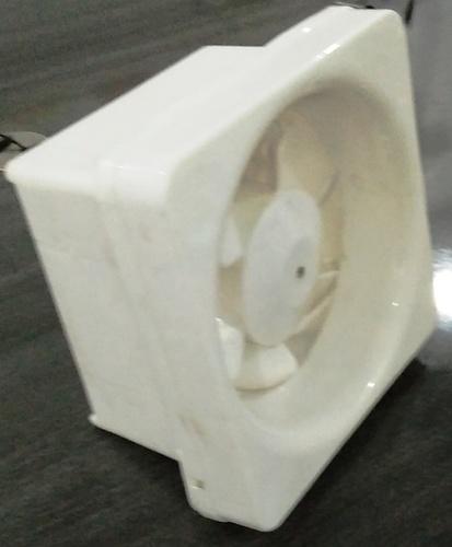 Ventilation Fan Plastic Spare Parts - AIRTECH CORPORATION, 2/3-A