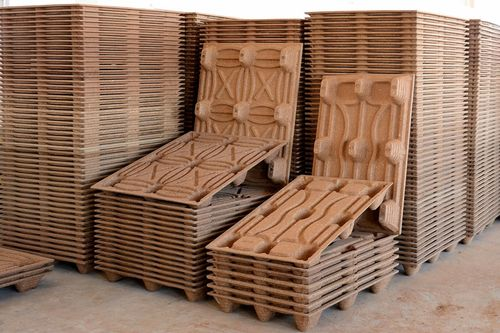 Moulded Pallets For Long Time Usage in Ahmedabad, Gujarat