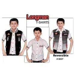 Attractive Reversible T-Shirts