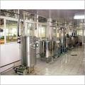 Beverage Plant Machine