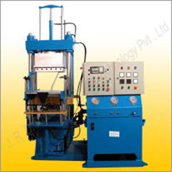 Compression Moulding Machines in  Model Town - I, Ii, Iii