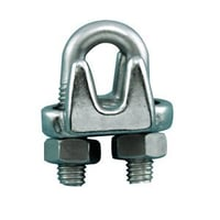 Pull Cord Wire Clamps