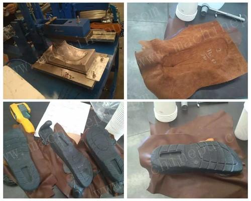 Shoe Sole Mould