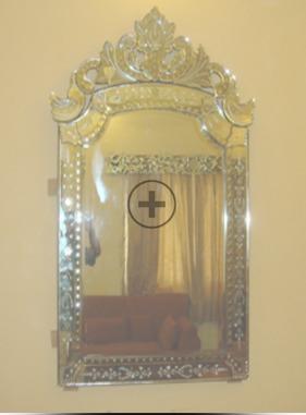 Venetians Mirrors
