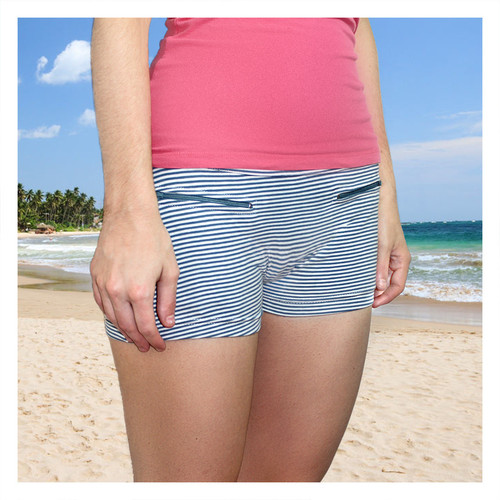 Women's Cotton Underpants With Secret Pockets in  Sahibabad