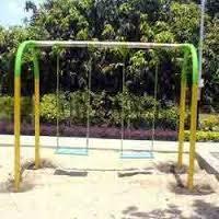 Fibre Reinforced Plastic Swing